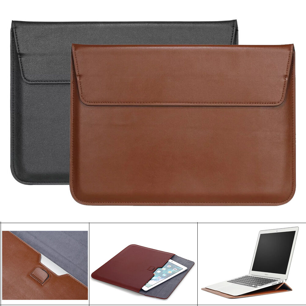 """Notebook Laptop Sleeve Case Pouch Bag for 13.3"""" 13"""" inch App"""