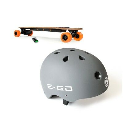Yuneec Helm für E-GO EGO Elektro Skateboard