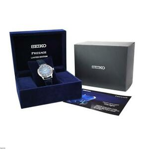 NEW IN BOX Seiko Presage SARY085 SRPC01J1 SRPC01 Starlight Bar Cocktail Time MADE IN JAPAN