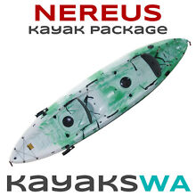 SPRING SALE - NEW Nereus Double / Triple Kayak - Plus Extras Midland Swan Area Preview