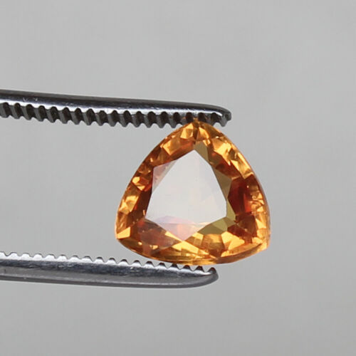 COPPER BEARING OREGON SUNSTONE 5.15 Ct FLAWLESS-FOR JEWELRY LOOSE GEMSTONE