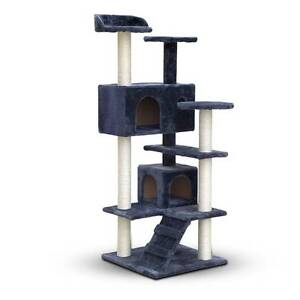 Cat Scratching Post Tree House Condo 134cm - free delivery Perth Perth City Area Preview