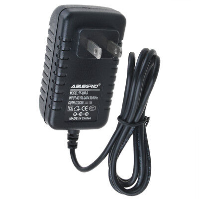 AC-DC Power Adapter Charger for 12VDC Actiontec Wireless Router AD-121A2G PSU