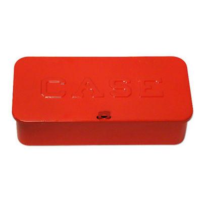 476aa 2884aa New Case - Ih Red Tool Box D Dc Do Dv S Sc So La Rc 400 500