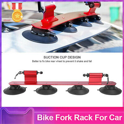 Pro-Series 15mm Fork Mount Bicycle Bike Bracket suit 15mm thru axle forks 6507
