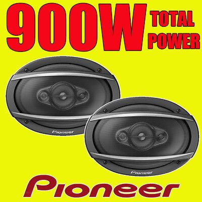 Pioneer 6x9 6x9