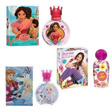 Disney Frozen Eau de Toilette 100ml Soy Luna EDT 100ml Elena Avalor EDT 100ml