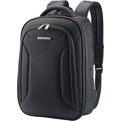 Samsonite Xenon 3 Mini Backpack - Black Laptop Backpack NEW