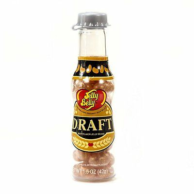 CLEARANCE Jelly Belly Draft Beer Beans 42g BEST BEFORE 07/16 Free UK Delivery