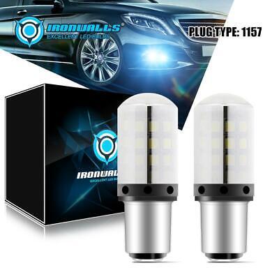 1157 1156 LED Turn Signal Light Bulbs for Chey Corvette Impala Caprice 1958-1996 Chevy Caprice Turn Signal Light