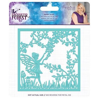 Sara Davies Enchanted Forest Signature Collection - Metal Die - Fairy Dust