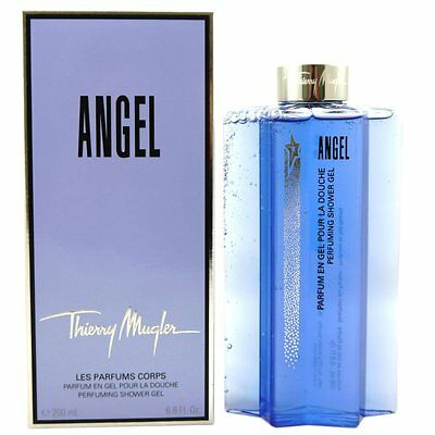 Thierry Mugler Angel 200 ml Duschgel Shower Gel