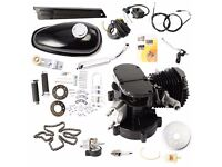 Engine kit 80cc for cycle