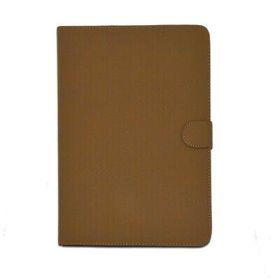 Apexel Étui en similicuir avec fonction support pour iPad mini Marron