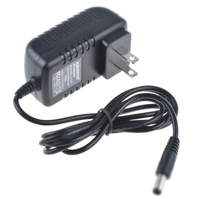 AC Adapter Charger For Netgear Westell 7550 AT&T DSL Modem R