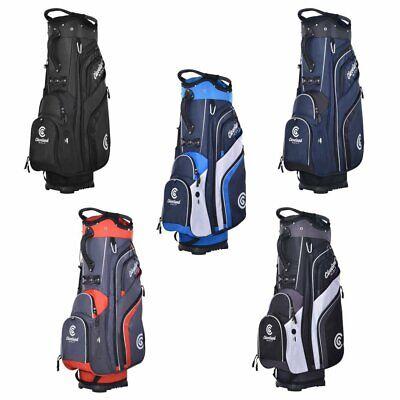 NEW Cleveland CG Cart Golf Bags 9
