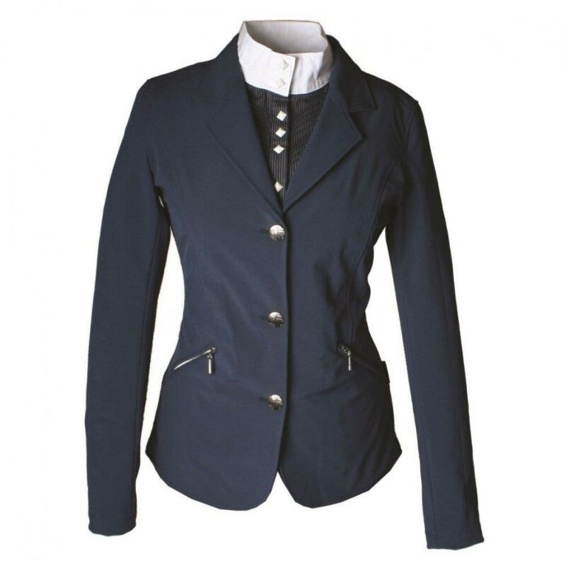 Horseware Ladies Competition Jacket Sz Medium  *NEW*