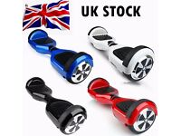 HOVERBOARD BALANCE BOARD SAMSUNG SEGWAY ELECTRIC SCOOTER HOVER BOARD BATTERY + CARRY CASE + REMOTE