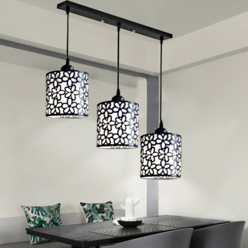 Modern Ceiling Fixture LED Pendant Light Lamp Dining Room Ho