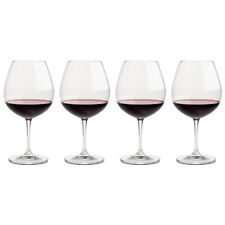 Riedel Vinum Burgundy Wine Glasses - Set of 4