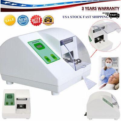 Dental Lab Hl-ah Speed Amalgamator Amalgam Capsule Mixer Blend Device Digital G5