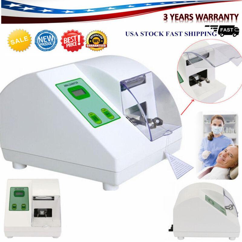 Dental Amalgamator Amalgam Digital Capsule Mixer Blender High Speed 4200RPM 110V