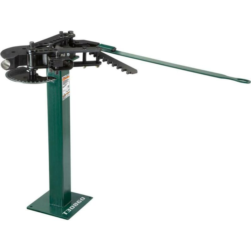 Grizzly T30860 Manual Tube Bender