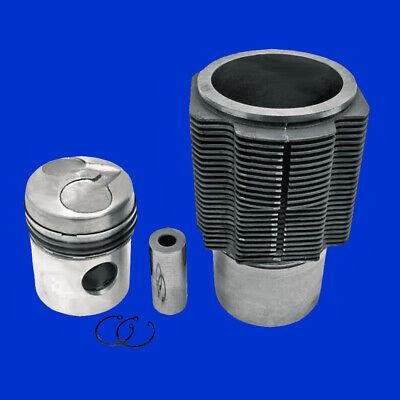 FE 35 mit 23C Diesel Standard Motor Satz Pleullager für Ferguson TEF 20