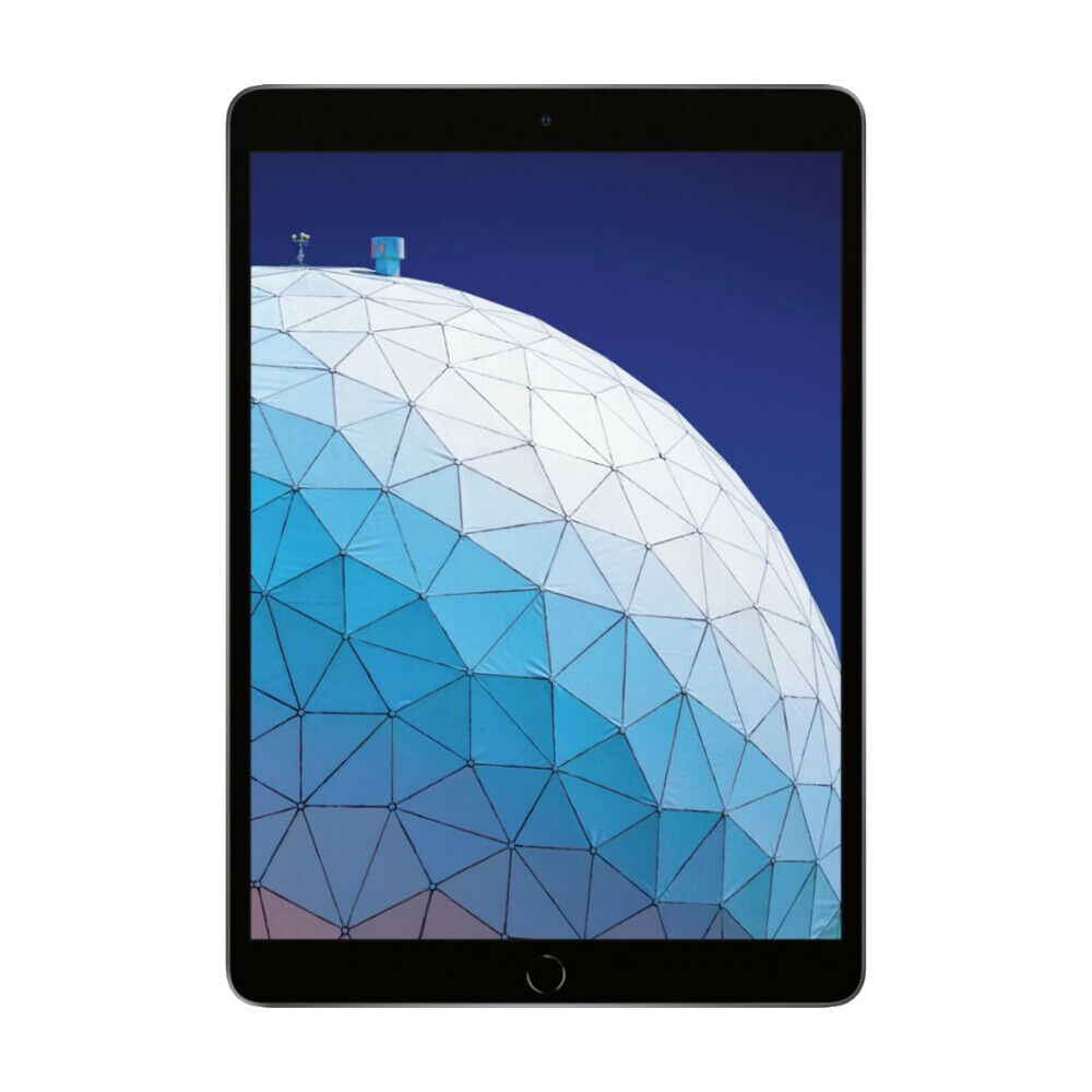 "NUEVO Apple iPad Air 10.5"" 64GB Wi-Fi Version - Gris espacial (2019 Version)"