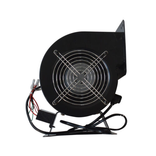 All Copper Wire Cooling Blower Snail Style Blower 110V 120W Centrifugal Blower