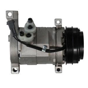 AC Compressor Kit A/C for Chevy Suburban Silverado 1500 Tahoe 1051355-19130450