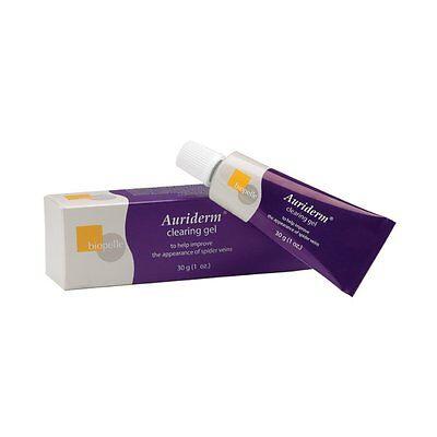 Auriderm Clearing Gel 30 gm (1 oz)