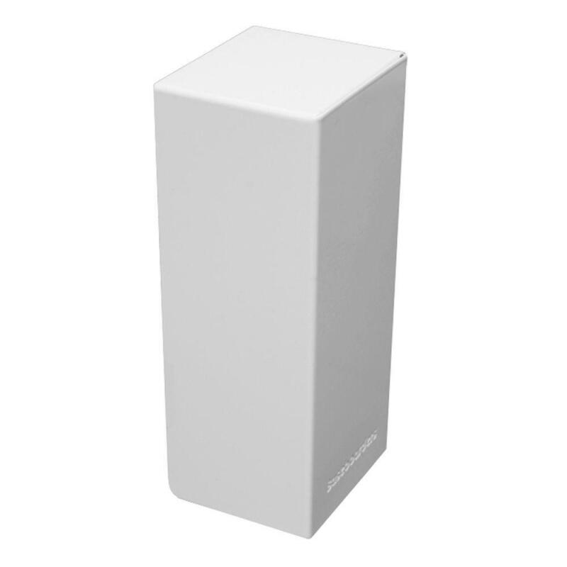 Basic Series Steel Easy Slip-On Baseboard Heater Cover Right