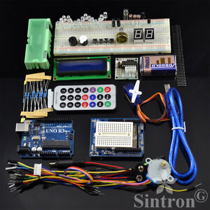Sintron-Uno-R3-Kit-with-LCD-Servo-Motor-Sensor-PDF-Files-for-Arduino-Starter