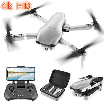 Professional F3 Drones GPS 5G WiFi FPV with 4K/1080P HD Wide Angle Camera Foldab