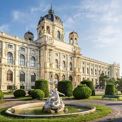 Wien - Städtereise für 2 Personen in der Kaiserstadt inkl. TOP Hotel &