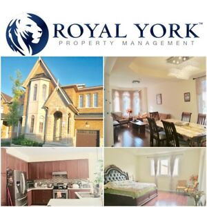 4 BED/4 BATH UPGRADED HOUSE FOR RENT @ UNIONVILLE | MARKHAM