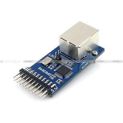 Dp83848 Ethernet Module Physical Layer Transceiver Rj45 Connector Interface Kit