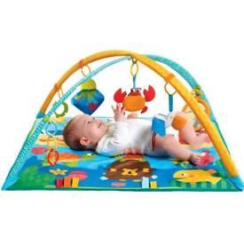 Baby Gym - Play Mat