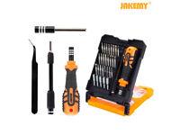 Wholesale Joblot of Jakemy Mini Portable 33-1 Precision Screwdriver Torx Set