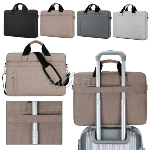 """For 13""""~17"""" inch Laptop Universal NoteBook Handle Sleeve Cas"""
