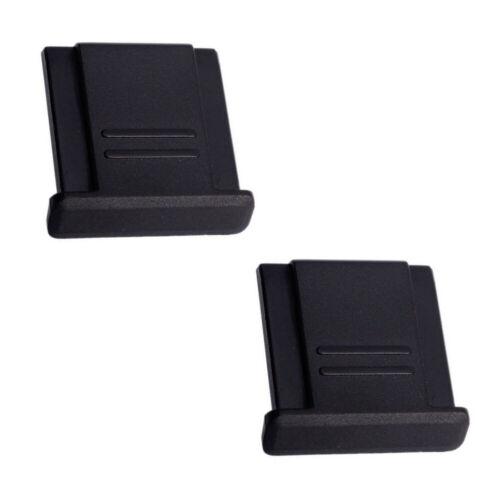 Standard Hot Shoe Cover-Sony A7III/A9/A7R II/A7 II/A7R/A7S II/A6500 RX10 IV 2PCS