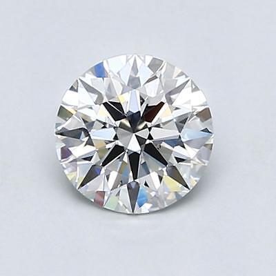 Natural Round Cut Loose Diamond  VS1 0.10ct 0.15ct 0.20ct 0.25ct