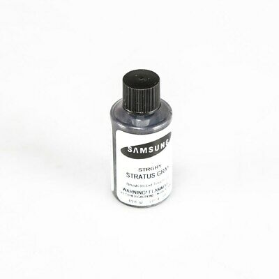 Samsung DH81-11983A TOUCH UP PAINT STRATUS GRAY NEW ORIGINAL