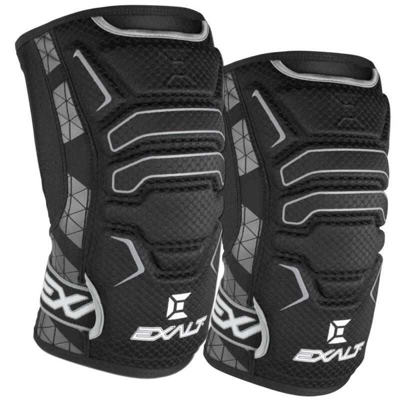 Empire Neoskin Knee Pads Youth **FREE SHIPPING** Paintball Padding