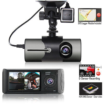 Indigi HD Dash CAM Recorder 2.7