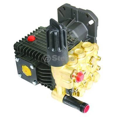 General Pump Pressure Washer Gas Flanged Pump Tx1508g8ui 3000psi 030-011