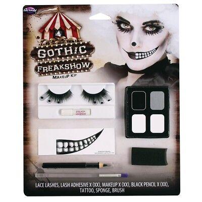 wn Zirkus Special FX Make-up Halloween (Zirkus Make-up Halloween)