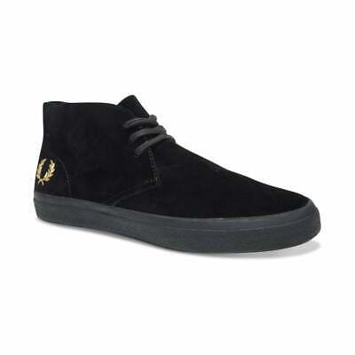 Fred Perry Northgate Wingtip Boot for