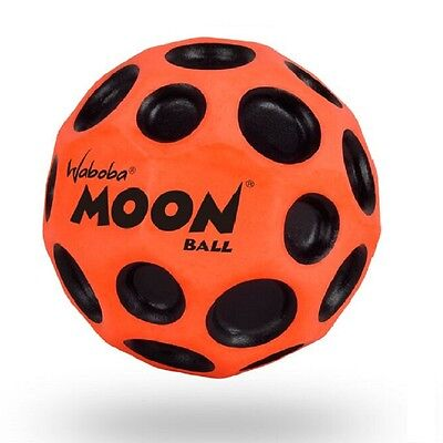 Waboba Moon Ball - Fun extremely fast and bounce bouncy ball outdoor toy NEW